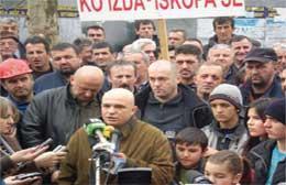 rudariprotest