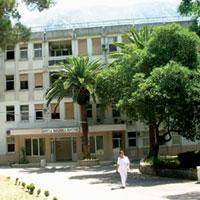 kotor-bolnica