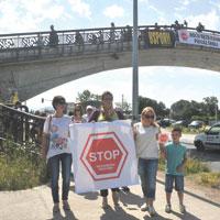 pasarela-zabjelo-protest
