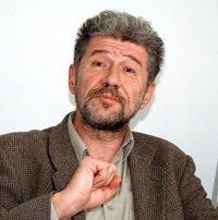 Milorad Simunovic