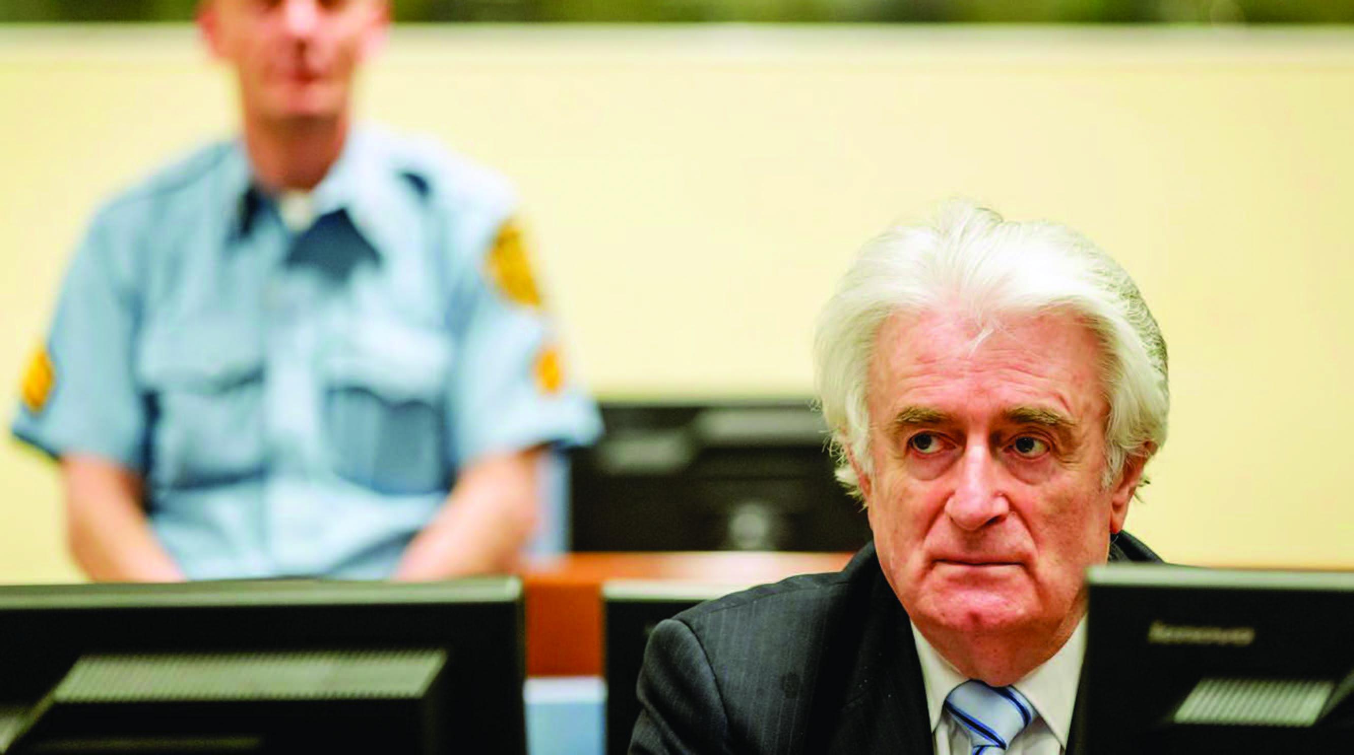 KONAČNA PRESUDA RATNOM VOĐI BOSANSKIH SRBA: Karadžiću doživotni zatvor