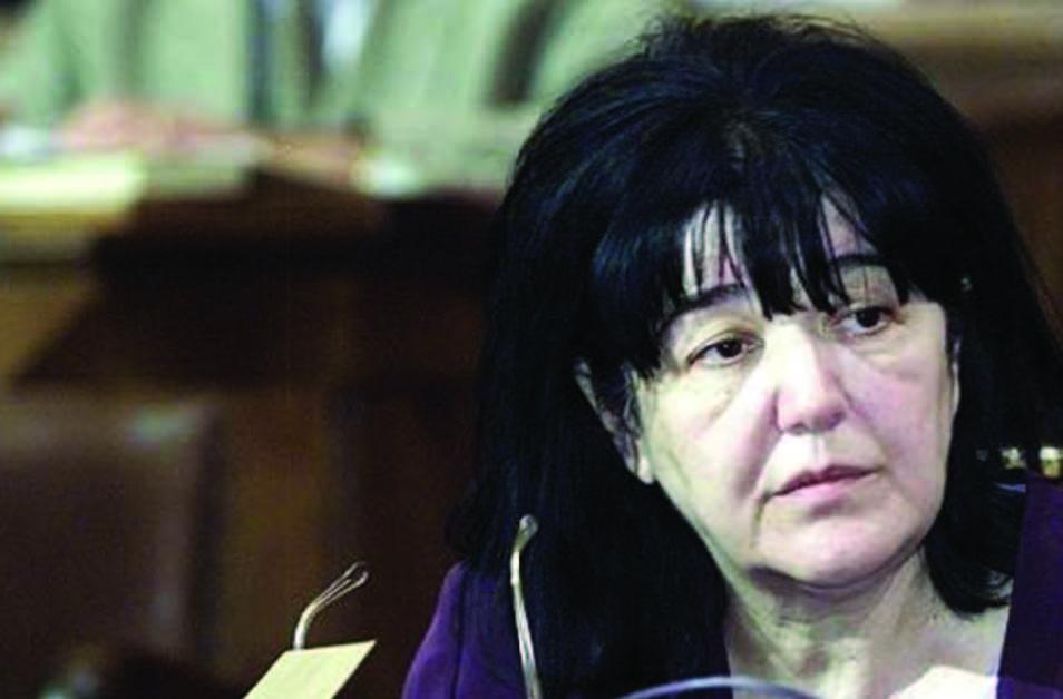SMRT UDOVICE: Šta je nama Mira Marković