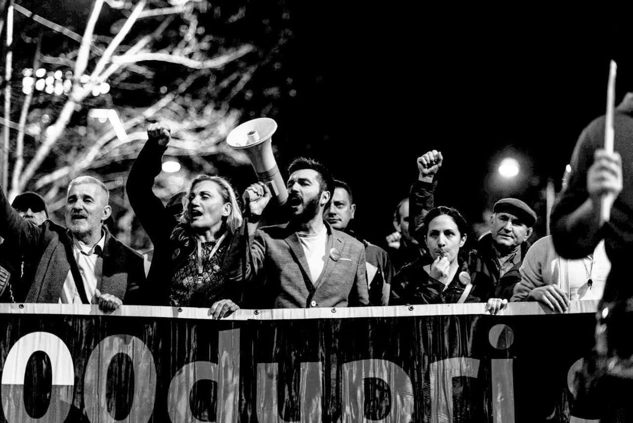 PRITISCI NA AKTIVISTE POKRETA ODUPRI SE: Ni mirnijih protesta, ni više prijava