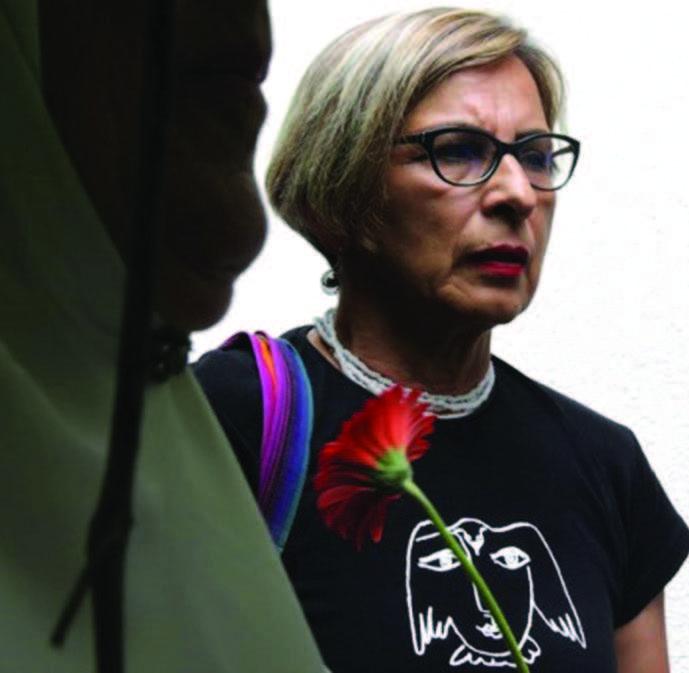 LJUPKA KOVAČEVIĆ, ANIMA: Crna Gora je na svim poljima u haosu