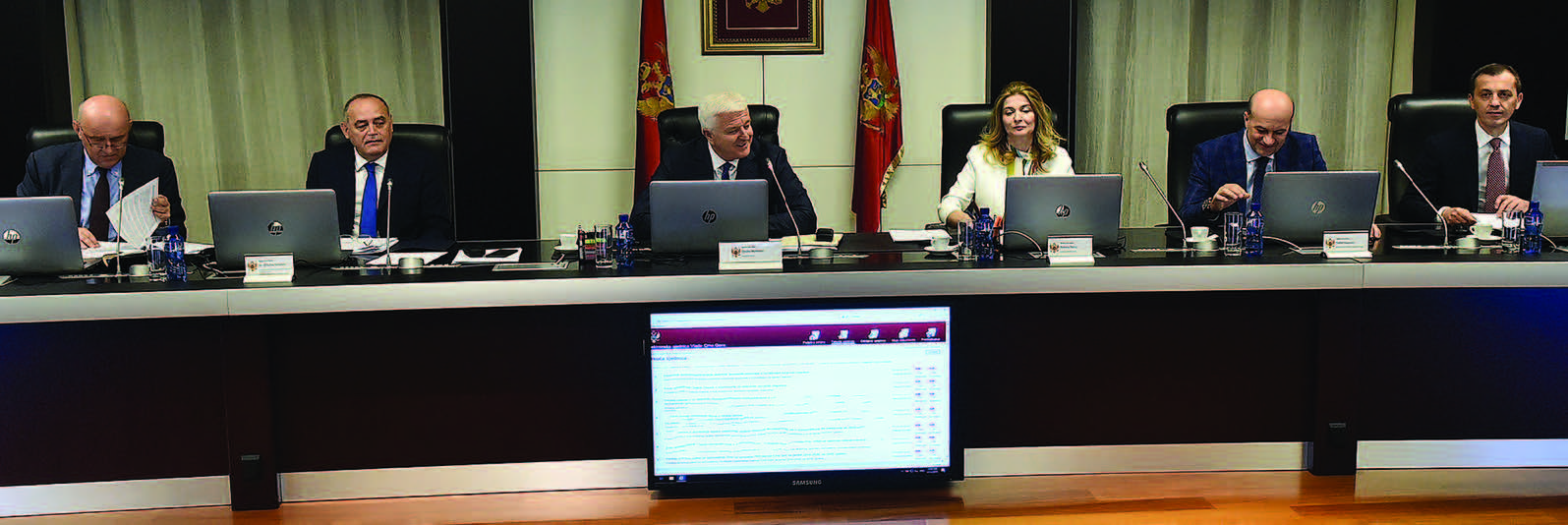 STANOVI ZA PRIVILEGOVANE: Stan kao orden za korupciju