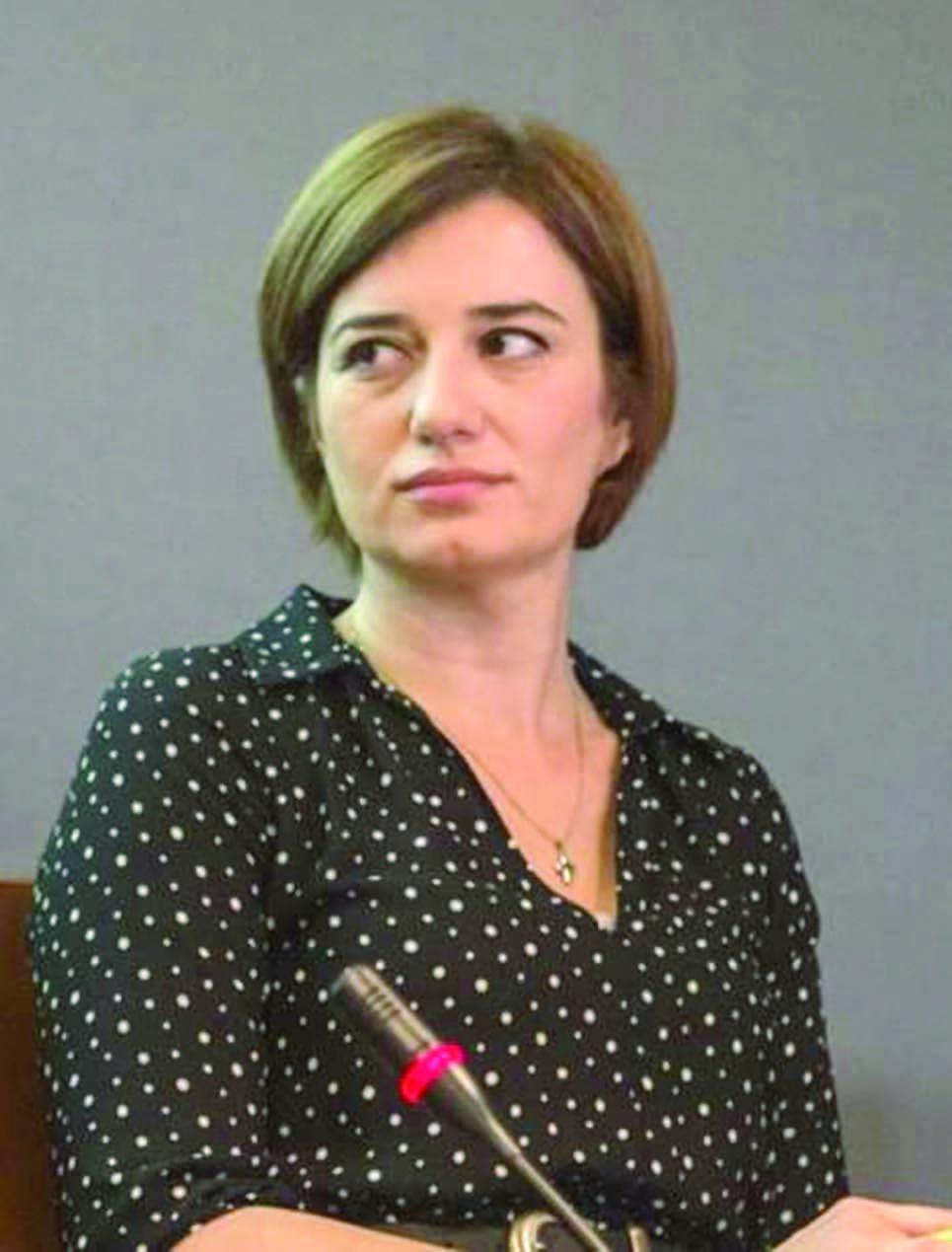 JOVANA MAROVIĆ, POLITIKON MREŽA:Tehnička vlada ili bojkot