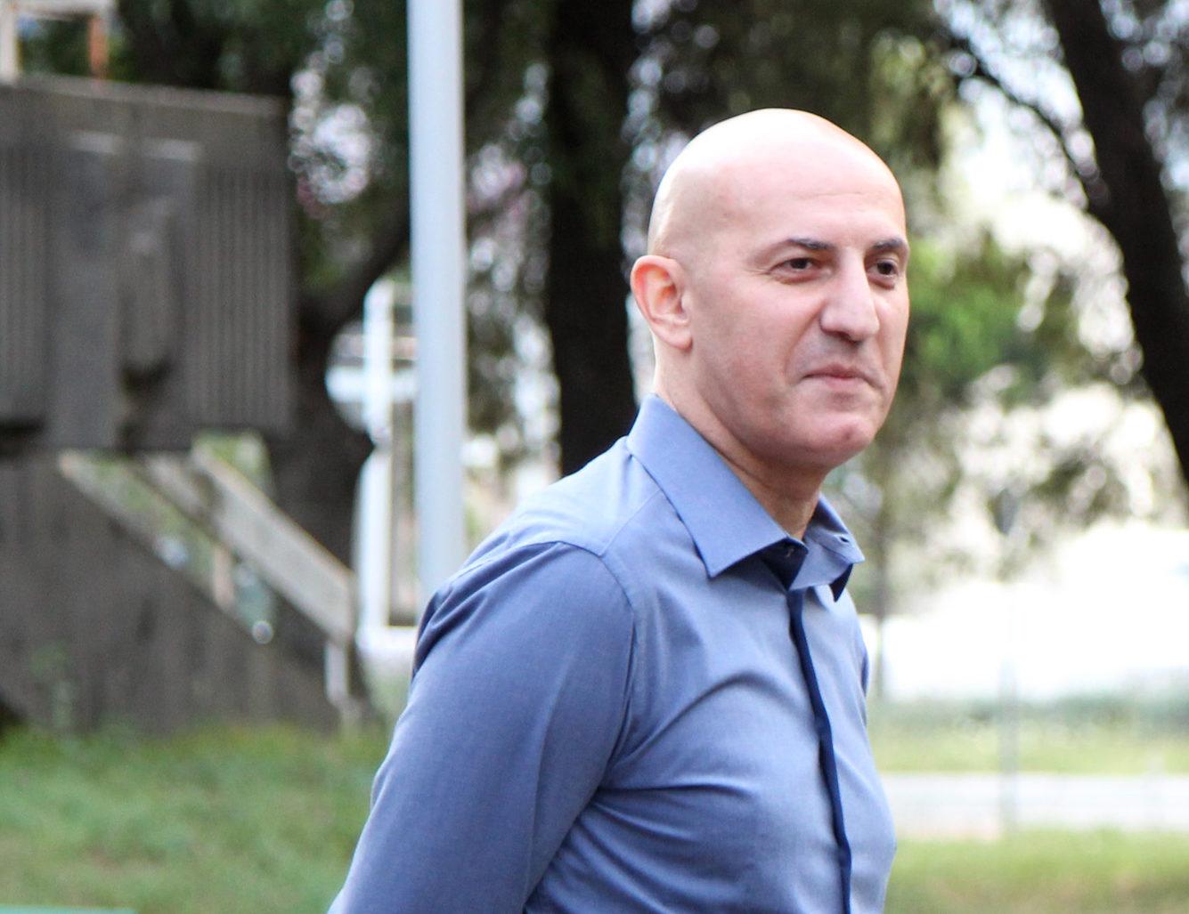 GORAN ĐUROVIĆ, GRAĐANSKI AKTIVISTA:Rješenje je u građanima