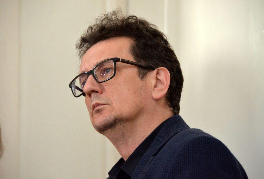 ASIM MUJKIĆ, PROFESOR FAKULTETA POLITIČKIH NAUKA U SARAJEVU: Borba državotvornih frakcija unutar nacija