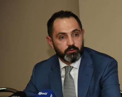 RAZLIČITI EFEKTI SNIMAKA KORUPCIJE: Ministar otišao, državni tužilac ostao