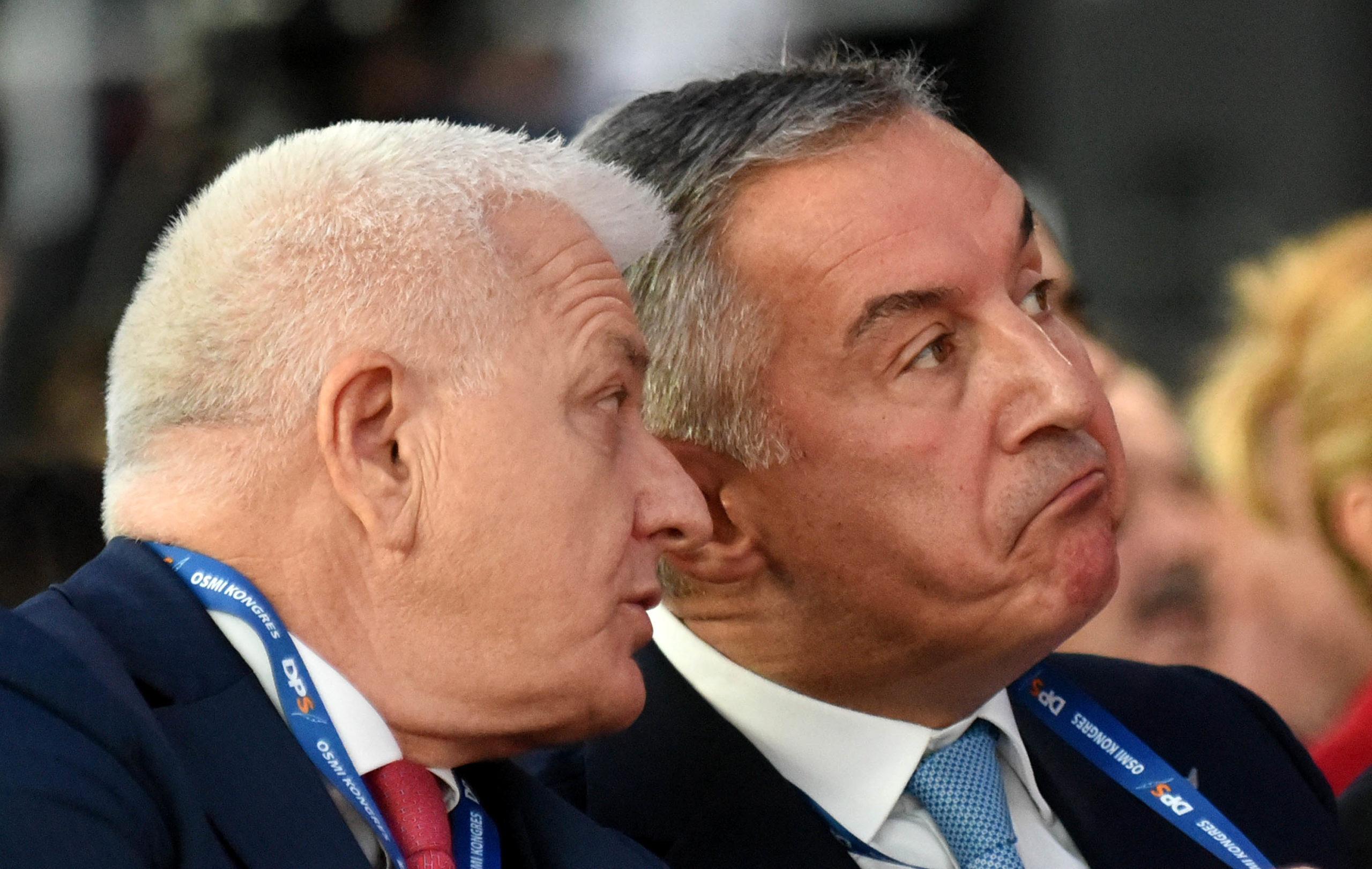 DRŽAVA NEPOPISANE IMOVINE: Čija je Crna Gora