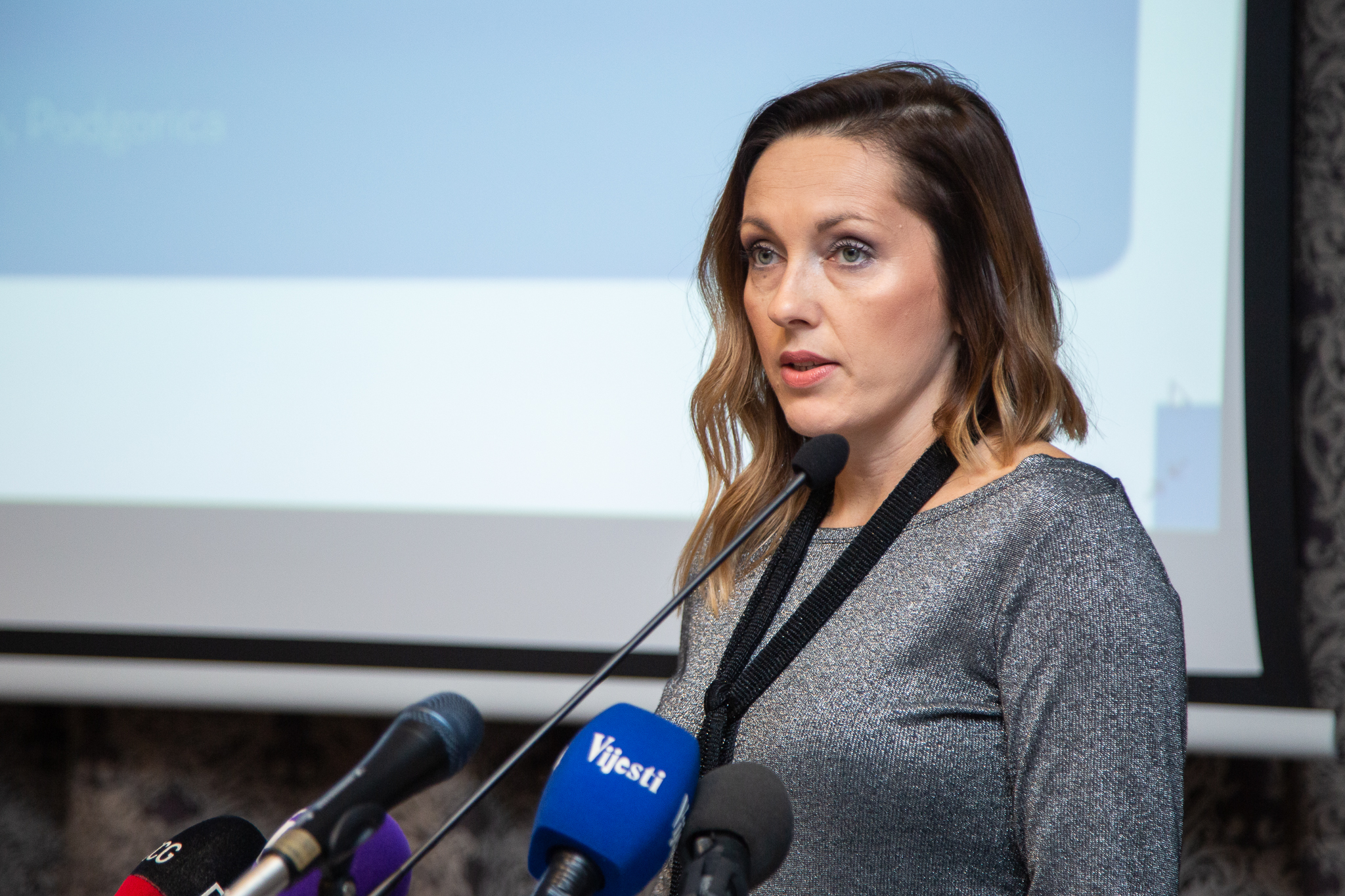 Kristina Mihailović, izvršna direktorica Udruženja Roditelji: Vršnjačko nasilje je slika našeg društva