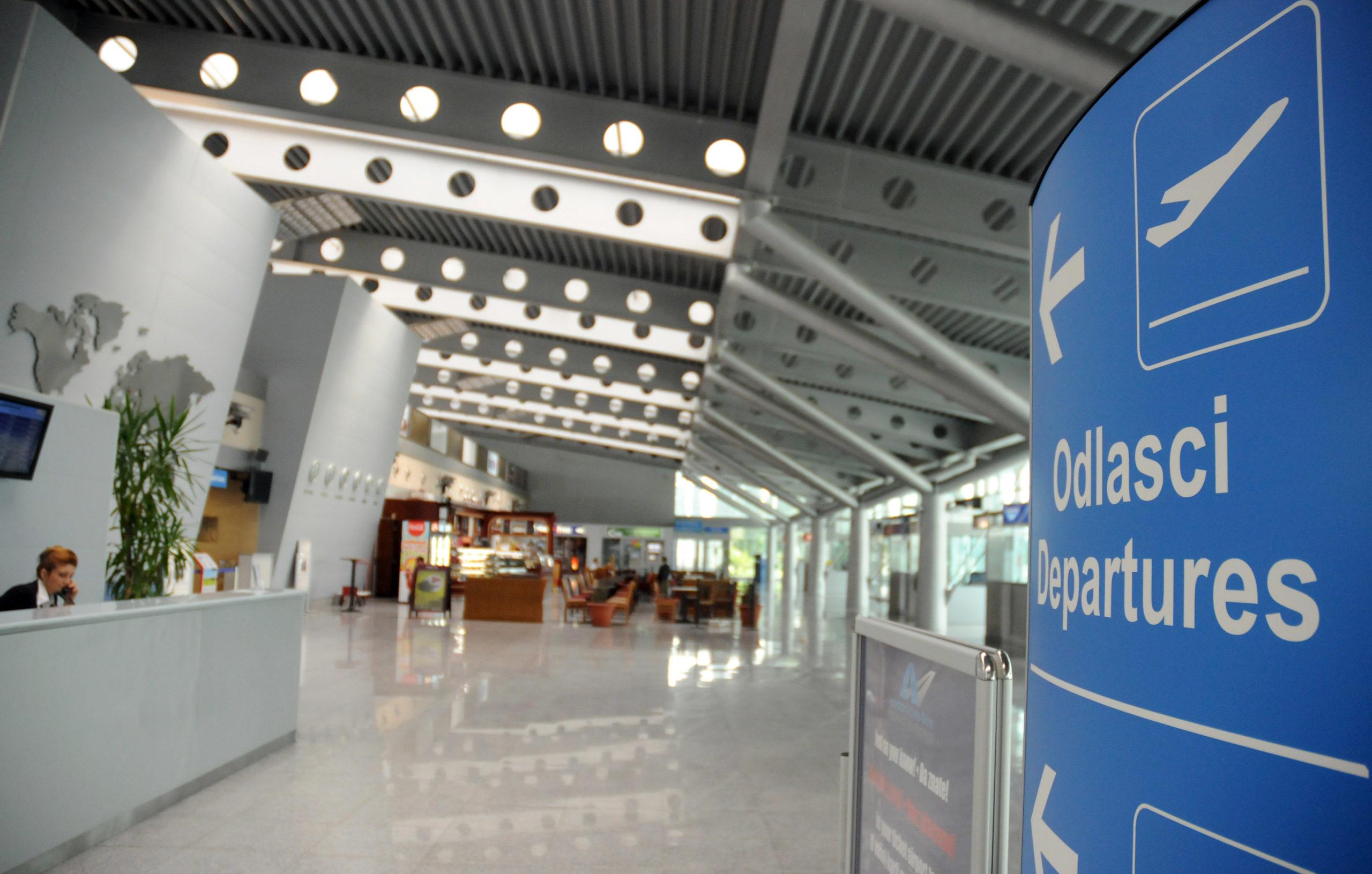GRABEŽ EKONOMIJA: Kuda lete Aerodromi