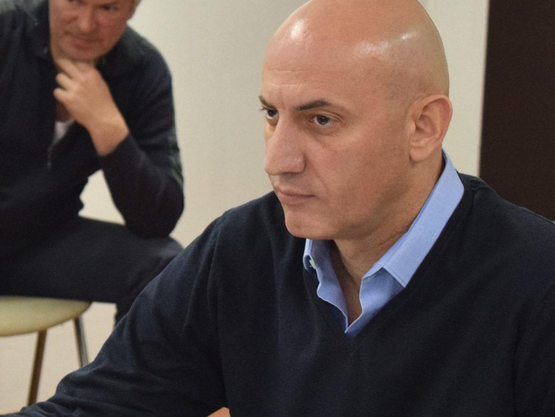GORAN ĐUROVIĆ, GRAĐANSKI AKTIVISTA: Izlazak opozicije u Tivtu je gubitak mogućnosti za fer i demokratske izbore