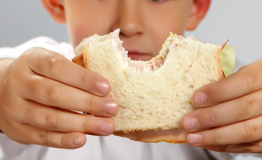 KAKO UČITI PRAZNOG STOMAKA: Gladna djeca, tu pored nas