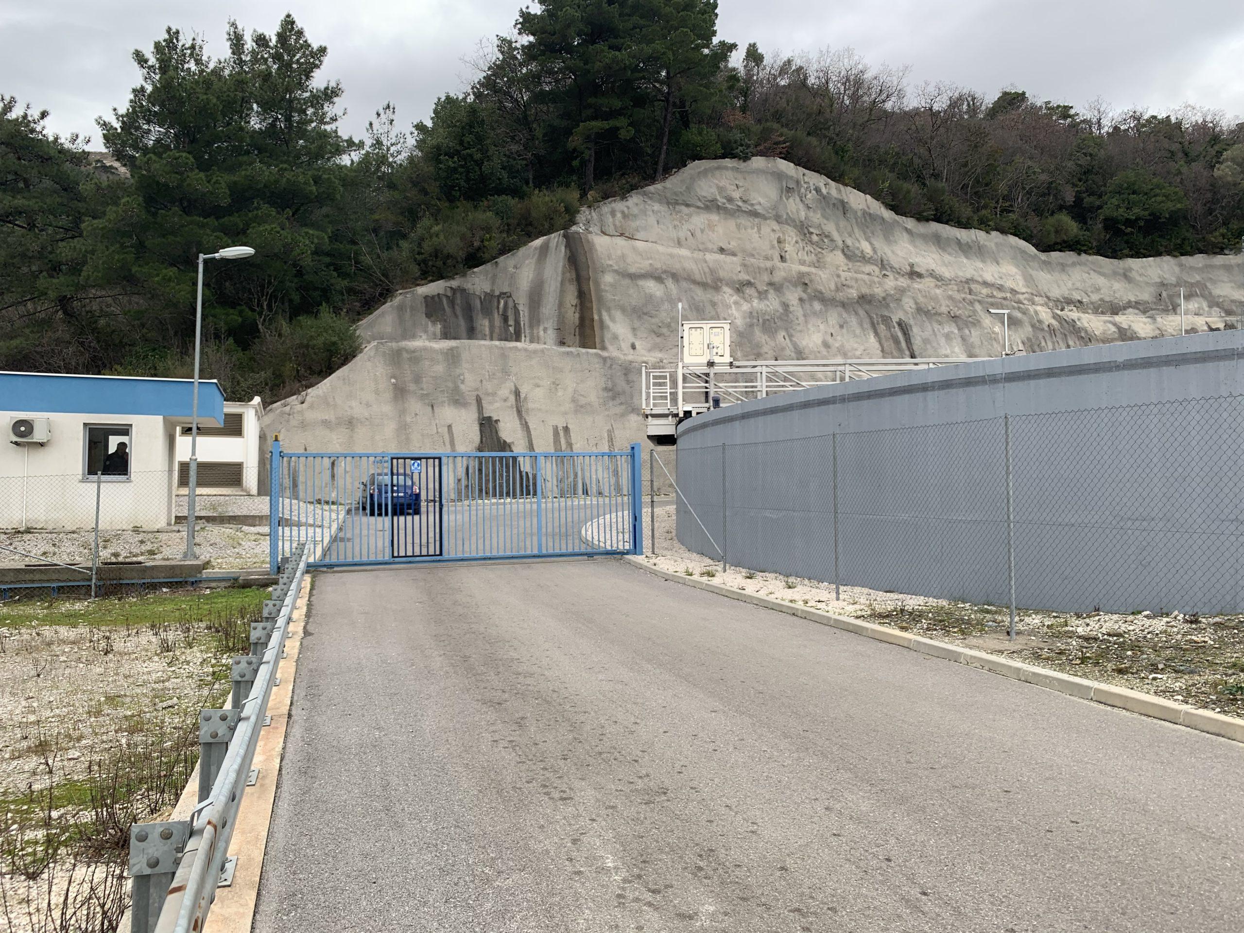 BUDVA, NESLAVAN EPILOG PROJEKTA VIJEKA: Njemci otišli – ostavili oštećeno postrojenje