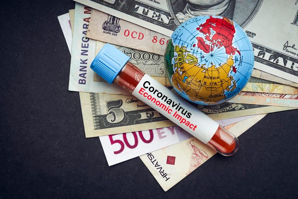 KORONA I TRŽIŠNA LOGIKA: Virus profita