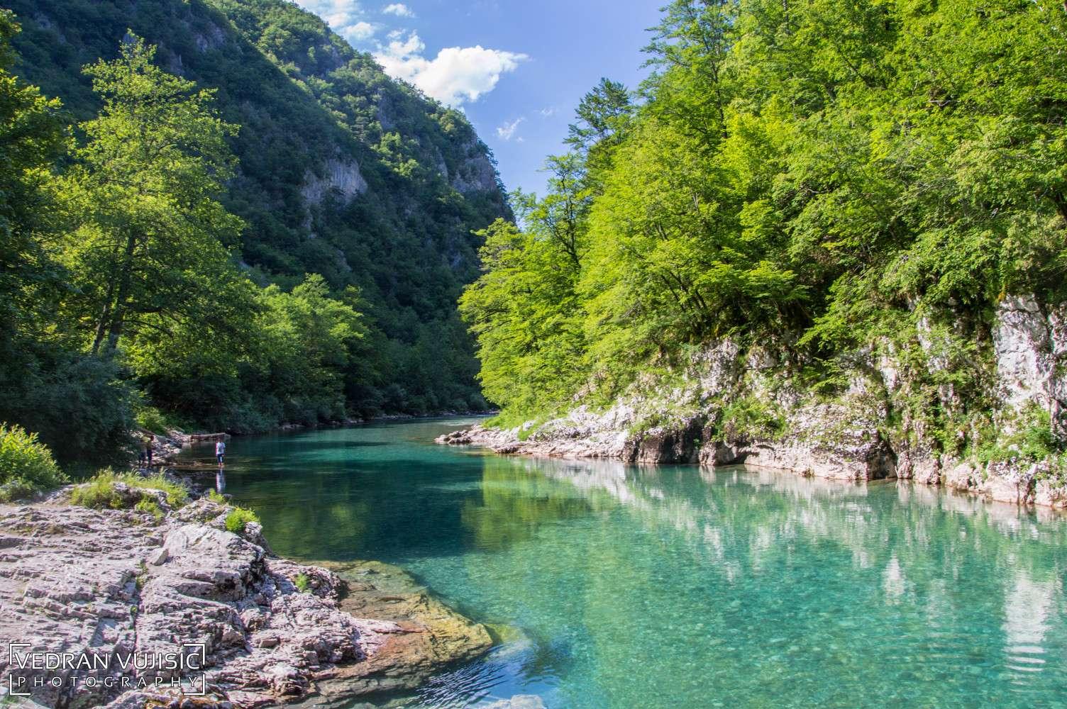 VRHOVNI SUD RJEŠENJE MINISTARSTVA POLJOPRIVREDE PROGLASIO NEZAKONITIM: Traži se ponovo domaćin kolašinskih rijeka