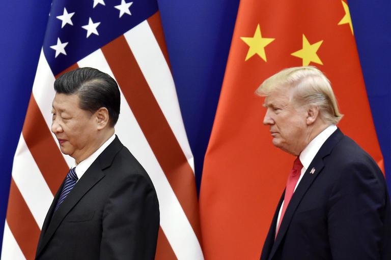 SUDBINA GLOBALIZMA POSLIJE PANDEMIJE: Šta donose zapaljive riječi iz Vašingtona i Pekinga