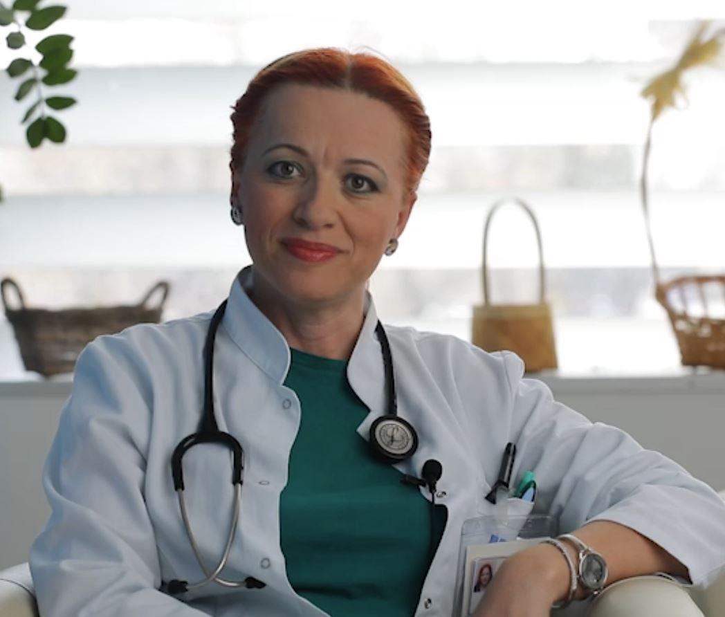DR NEVENKA LUKOVAC JANJIĆ, INTERNISTA ONKOLOG INSTITUTA ZA ONKOLOGIJU KCCG: Nije sramota bolovati od kancera