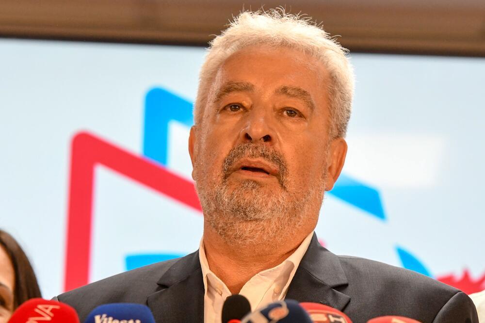 MANDATAR PRED IZBOROM: Partijske kvote protiv ekspertske vlade