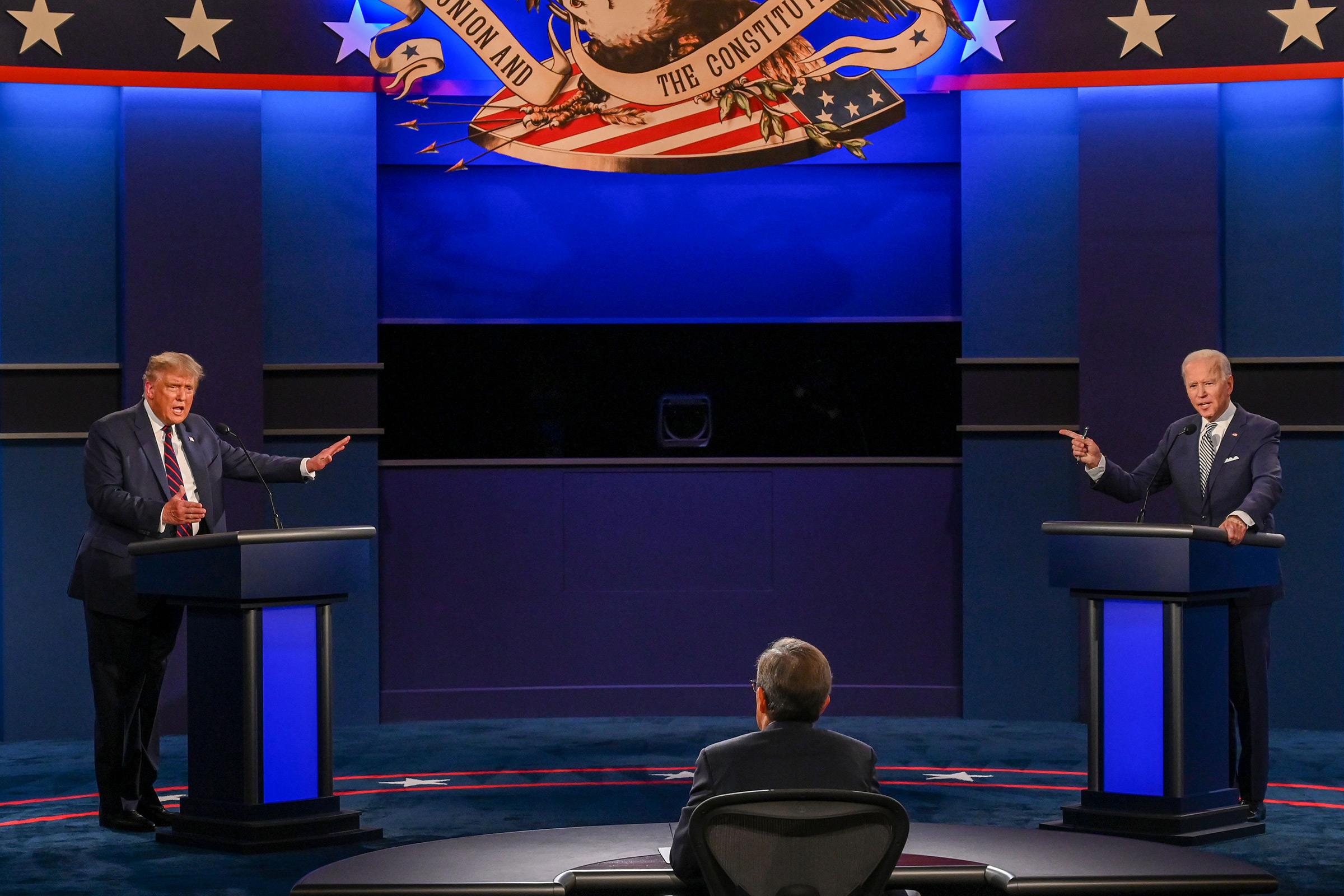 AMERIČKI IZBORI 2020.: Kada demokratija postane šala