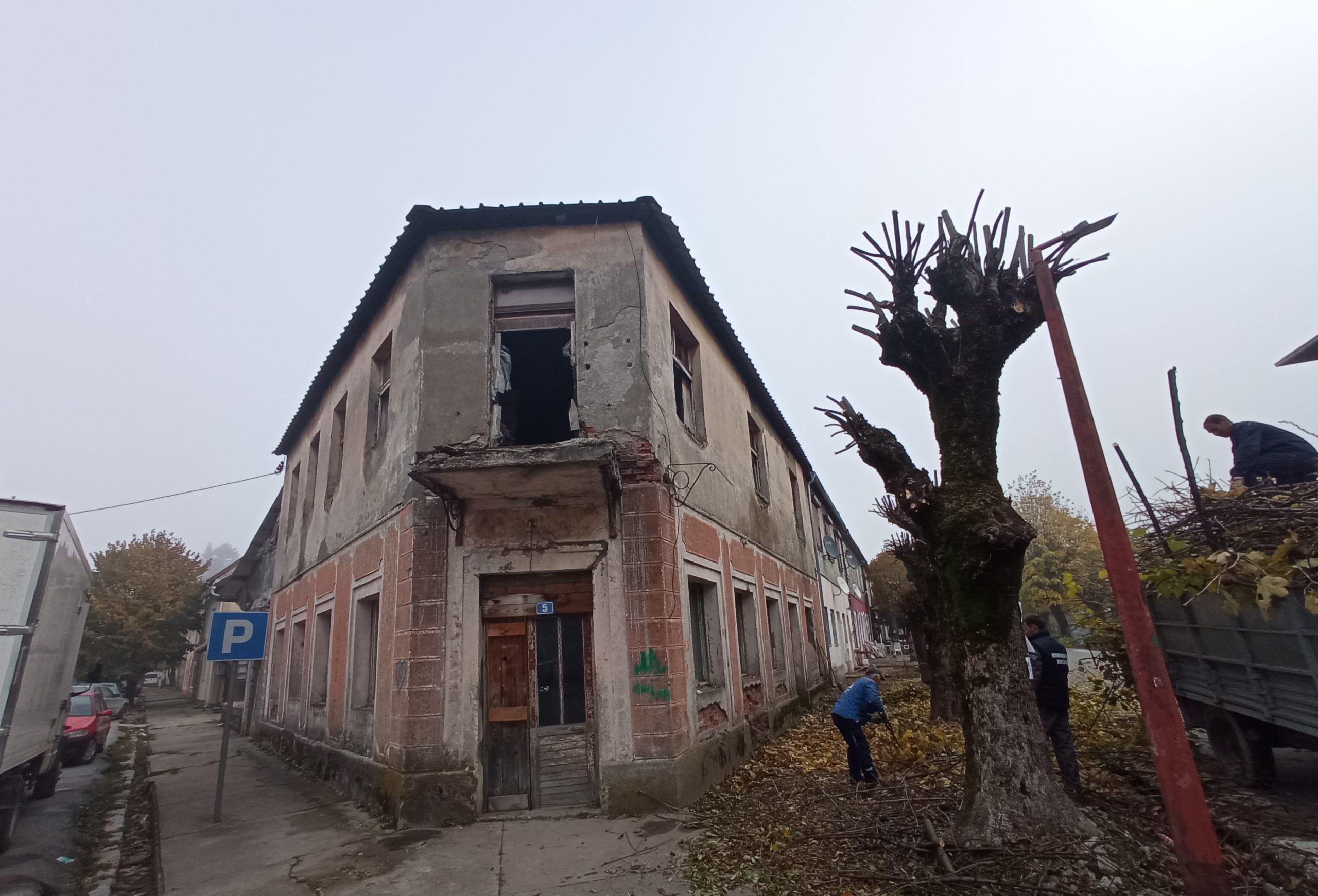 PROPADA VAŽAN DIO KOLAŠINSKOG KULTURNOG NASLJEĐA: Arhitektonski ponos pretvoren u ruine