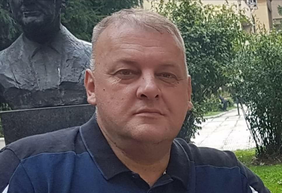 DINO BURDŽOVIĆ, KNJIŽEVNIK: Himna posljednjih emigranata