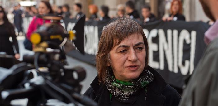 STAŠA ZAJOVIĆ, KOORDINATORKA ŽENA U CRNOM: Dvadeset devet godina otpora