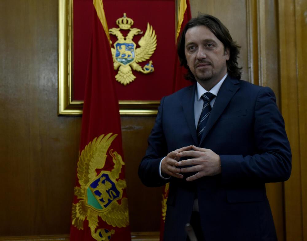 UOČI ISTEKA KONKURSA ZA DIREKTORA UPRAVE POLICIJE: Još bez kandidata