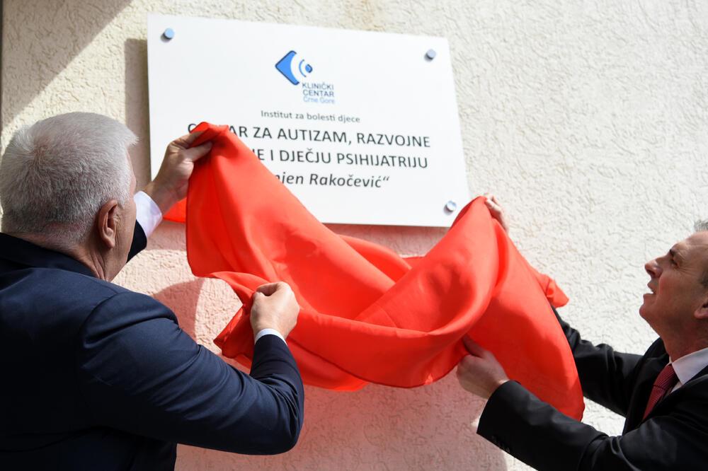 CENTAR ZA AUTIZAM: JOŠ JEDNO SKUPO NEISPUNJENO OBEĆANJE BIVŠE VLASTI: Umjesto u Centar, milioni otišli u Beograd