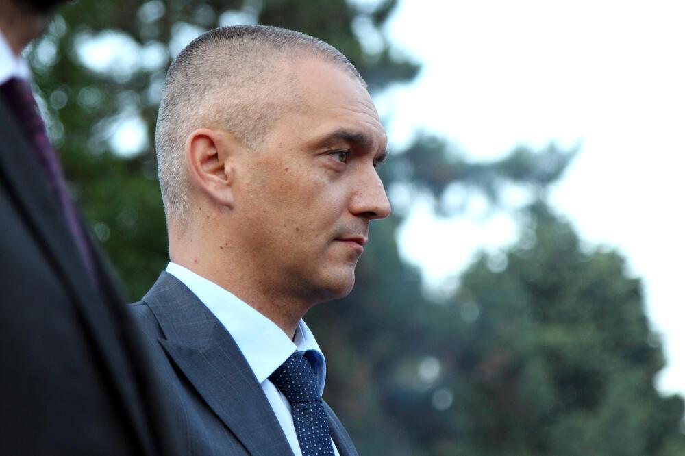 ZORAN BRĐANIN NA ČELU UPRAVE POLICIJE: Vršilac dužnosti podijelio vlast