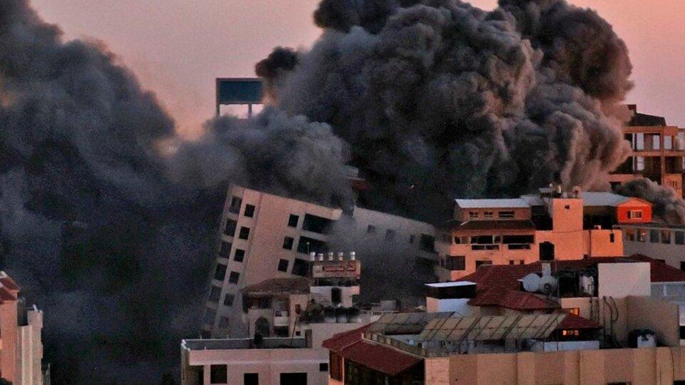 ERUPCIJA NASILJA U PALESTINI:Crvena linija je u okupiranom Jerusalimu