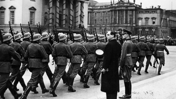 80 GODINA OD OPERACIJE BARBAROSA: Uloga Jugoslovena u špijunskim igrama između Hitlera i Staljina