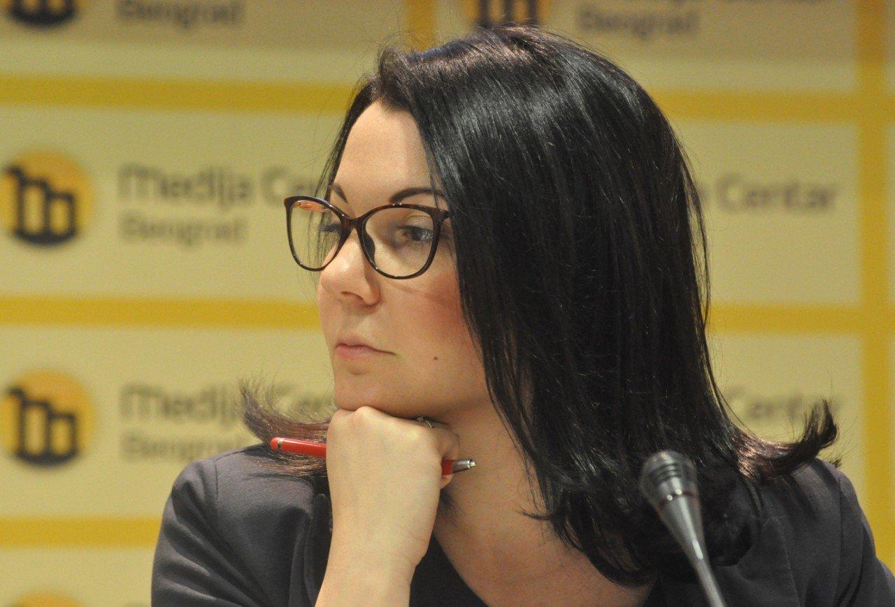 IVANA ŽANIĆ, IZVRŠNA DIREKTORKA FONDA ZA HUMANITARNO PRAVO: Vučić neće protiv bivših mentora